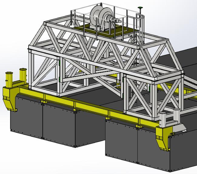 Software Solidworks modeleren
