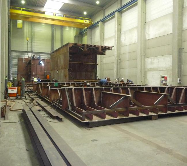 cascobouw Goliath